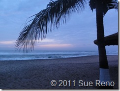 SueReno_IdealBeachResortSunrise1