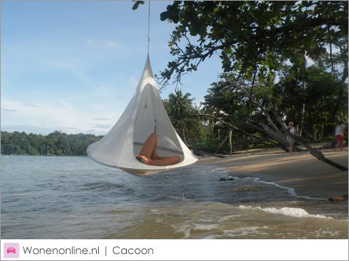 hangende-tent-cacoon