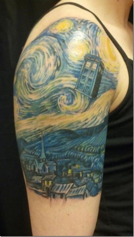 Tatuagens Extraordinárias (19)
