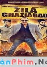 Cuộc Chiến Gha Ziabad