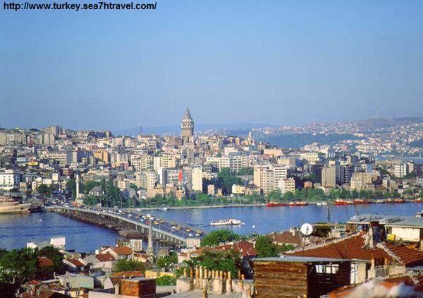 صورة اسطنبول