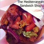 The Mediterranean Sandwich Shop