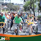 """""""Passeio Ciclístico 65"""" Eldorado"""