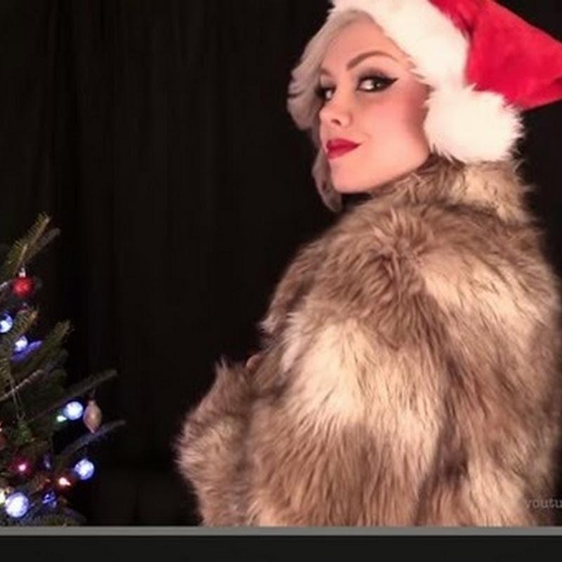 Sara Χ παρουσιάζει ένα πολύ γιορτινό βίντεο