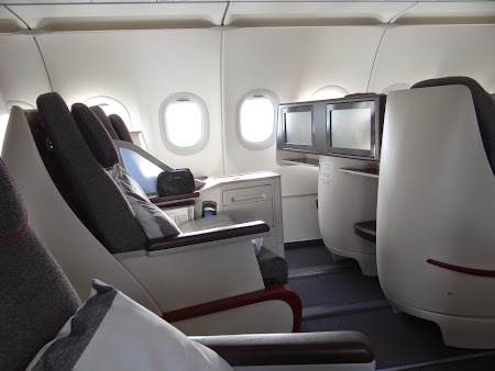 29. A320 Business Class Qatar Airways.JPG