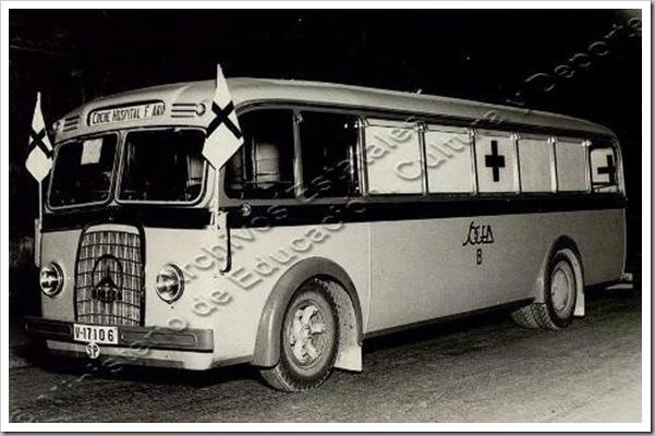 Sogea ambulancia