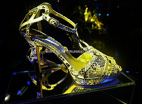JIMMY CHOO COUTURE SHOE DESIGNER handmade leather  Stilettos booties sling backs ballet pumps high heels mid low Sogno Gallery