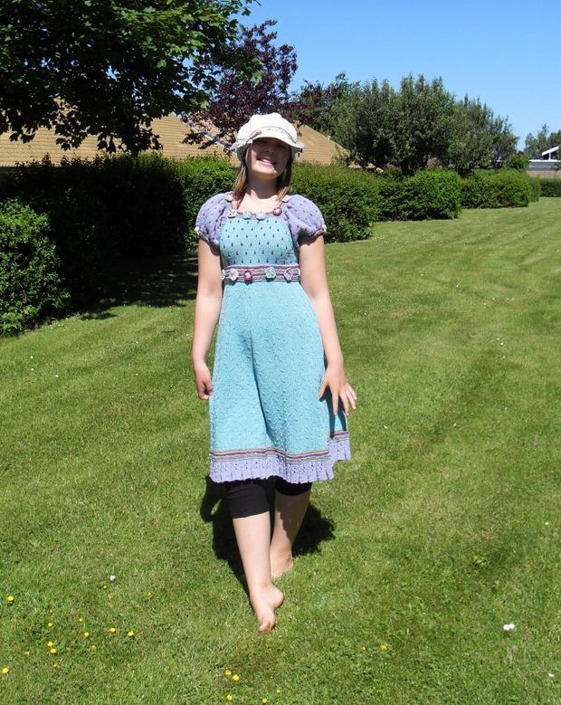 Emiliekjolen juni 2011