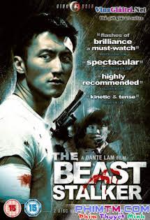 Nhân Chứng - The Beastalker (2008)
