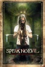 Lưỡi Quỹ ( Speak No Evil )