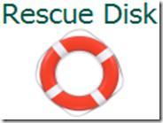 Migliori 10 Rescue CD per eliminare virus dal PC all'avvio