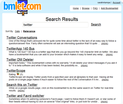 blmet search