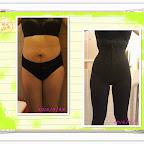 產後瘦身非難事~短短兩個月~曲線從XL 瘦到M Size