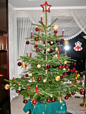 Christmas-Tree-Germany