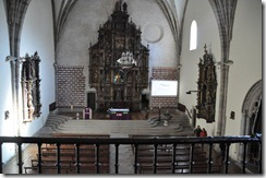 Santuario de Itziar, 9 de Diciembre de 2012,    -   08