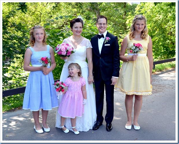 bröllopstrupp
