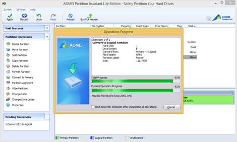 SnapCrab_AOMEI Partition Assistant Lite Edition - Safely Partition Your Hard Drives_2014-2-27_12-15-27_No-00