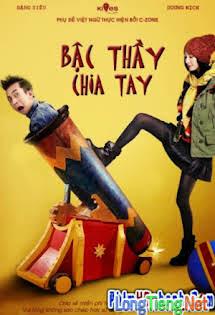 Bậc Thầy Chia Tay - The Breakup Guru Tập 1080p Full HD