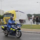 Départ en convoi le premier pour Toulouse