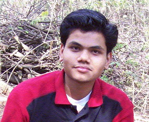 ITT Bombay India has the youngest Professor