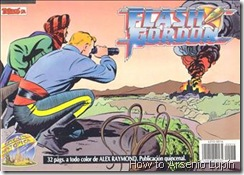P00016 - Flash Gordon #16