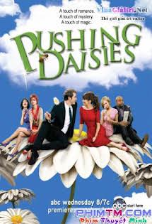Năng Lực Huyền Bí 2 - Pushing Daisies Season 2 Tập 8 9 Cuối