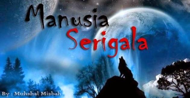 Manusia Serigala -blogsitaufik.blogspot.com