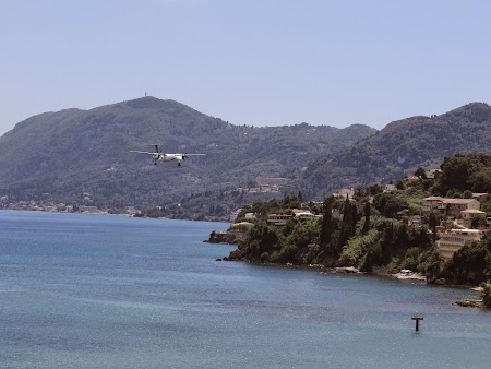 12. Olympic Airways la Corfu.JPG