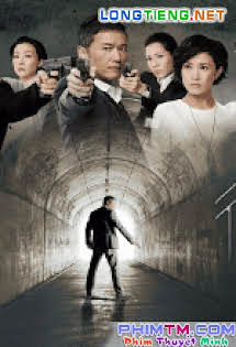 Ranh Giới Trắng Đen - 使徒行者- Line Walker TVB