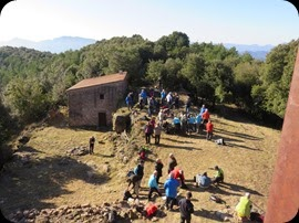 2015-19-02-Sant Abdo i Sant Senen -Sant Julia  del  Mont 049