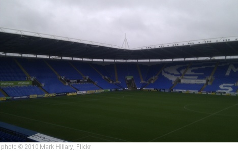 'Madejski Stadium, Reading' photo (c) 2010, Mark Hillary - license: http://creativecommons.org/licenses/by/2.0/