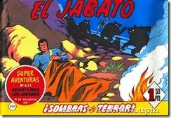 P00021 - El Jabato #210