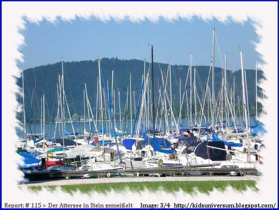 Attersee in Stein_3