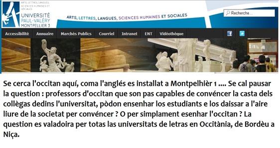 Universitat de Montpelhièr 3