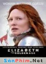 Nữ Hoàng Elizabeth Thời Hoàng Kim
