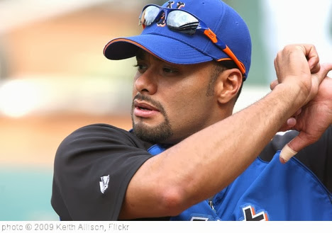 'Johan Santana' photo (c) 2009, Keith Allison - license: http://creativecommons.org/licenses/by-sa/2.0/