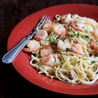 Shrimp Scampi Flour Recipes