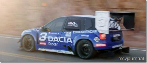 Dacia Duster No Limit 17