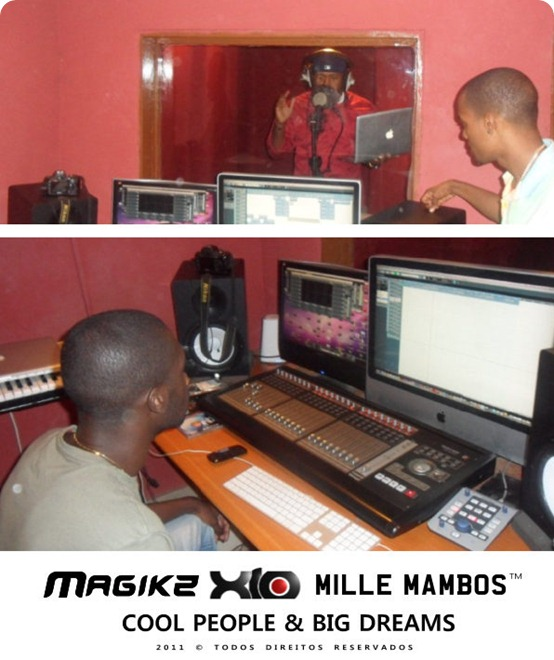 MAGIKZ IN STUDIO WITH VUI VUI 02
