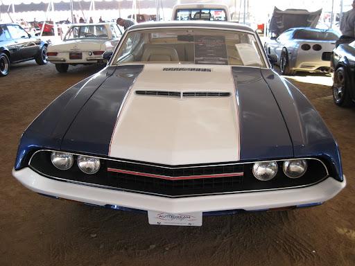 1970 Ford Torino Custom 2 Door