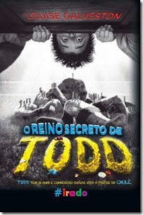 O Reino Secreto de Todd – Louise Galveston