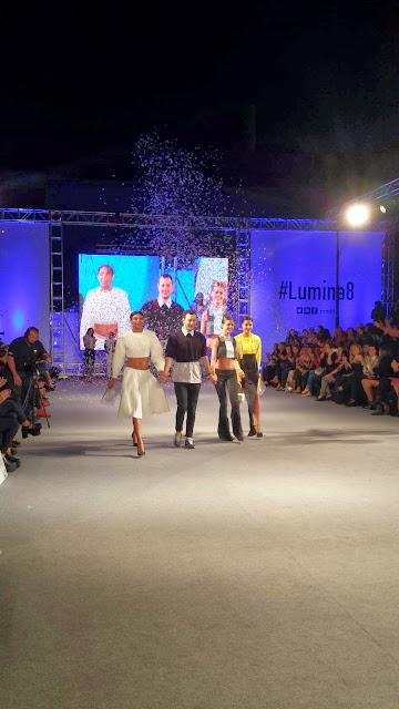 ganador Gustavo García para Lumina 8