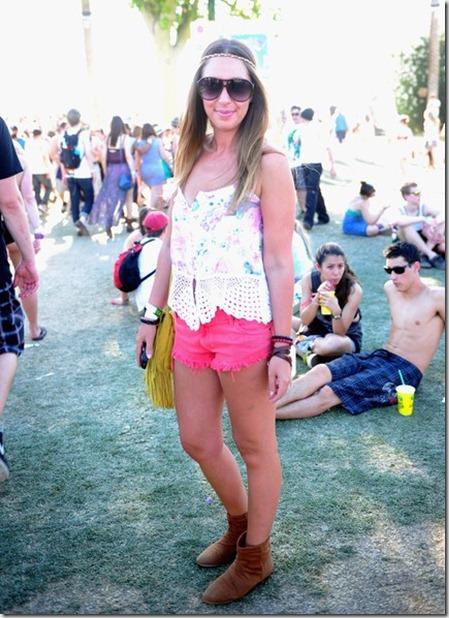 Michelle Ceravolo from Australia