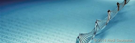 Materi Genetika dan Sintesis Protein