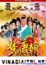 Giấc Mộng Đường Triều (2013)