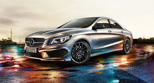 2014-Mercedes-CLA-Sports-Saloon-2