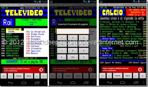 televideo-android-market