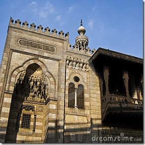 mamluk-mosque-in-cairo-thumb13435668