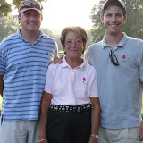 2011 Sep H. Belkin Memorial Golf Tournament