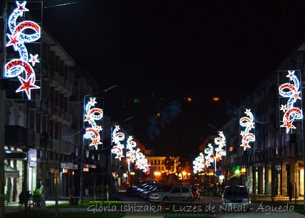 Glória Ishizaka - Luzes de  Natal - Águeda 29